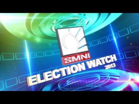 Election Watch Bumper 2