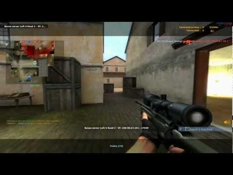 Counter strike source HD6850