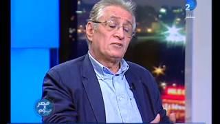 مصر فى يوم أليكسندر بوتشنتي، انا بكره الصحافة الصفراء ومصر مفيهاش قواعد للعمل الصحفى