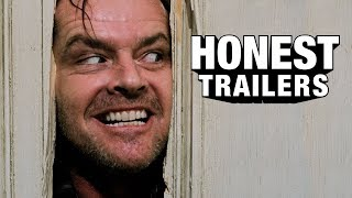 Honest Trailers | The Shining