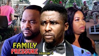Family Pressure Season 3 - (New Movie) 2018 Latest Nigerian Nollywood Movie Full HD | 1080p