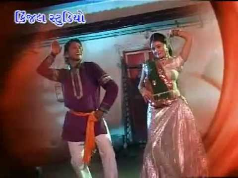 gujrati lokgeet songs - bhai bhai - part- 6 :albam : kabharja...