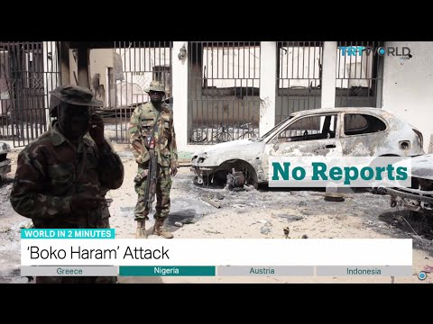 TRT World - World in Two Minutes, 2015, July 10, 11:00 GMT