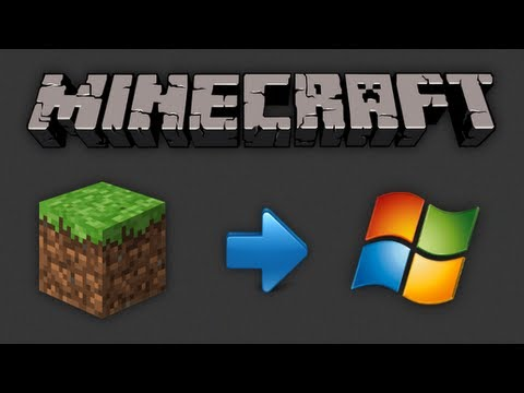 How to Make a 1.7.2 Minecraft Server on Windows