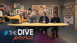 The Divephoria | Semifinals (Worlds 2019, Episode 3)