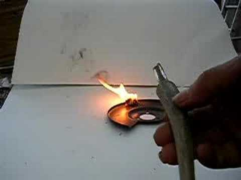FIRESTARTER DEMO look at ebay item # 380129649425