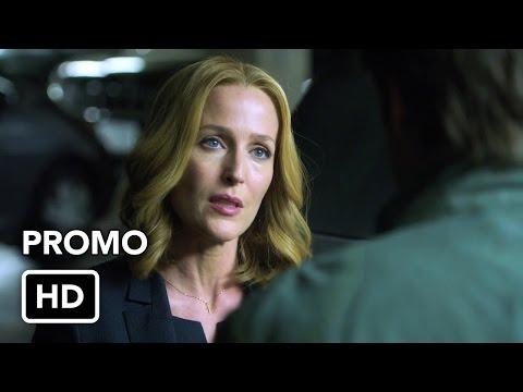 X-Files - Ready