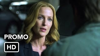 "The X-Files ""Are You Ready?"" Promo (HD)"