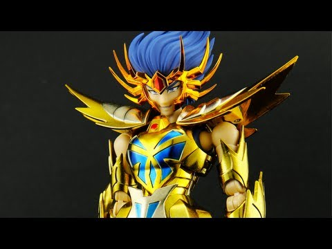 Deathmask de Cancer EX - Saint Cloth Myth EXclamation Review