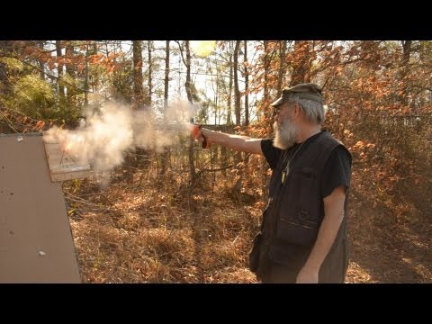 Firearms Facts Episode 16: Flare Guns For Defense Part 2 Image 1