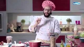 البلاتوه  | الشيف امين بيبسطها علي كل ست في الطبخ بطريقة  الأمثال الشعبية  احفظيها هتبقي بريمو