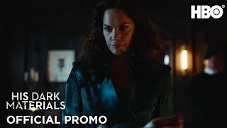 His Dark Materials: Season 1 Episode 3 Promo | HBO