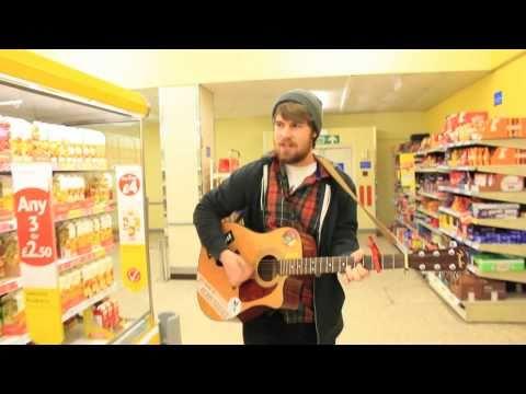 Adam Barnes - Supermarket Show
