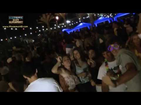 SEXY BEACH PARTY 2011 @ Golden Island (Porto Santo)