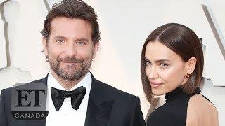 Bradley Cooper And Irina Shayk Split
