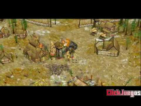 Trailer de age of mythology the titans expansion