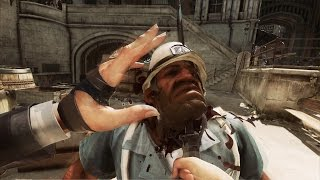 Dishonored 2 - Edge of the World (High Chaos)