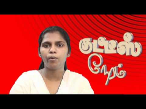 Jonah :: Bible Story In Tamil For Kids video