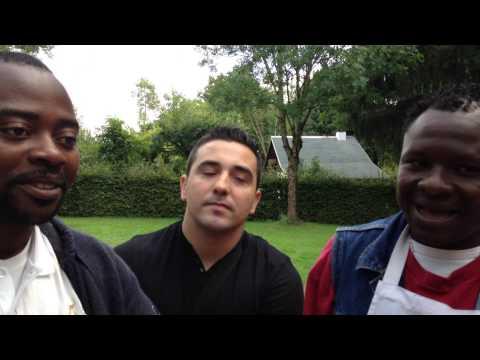 Partage Et Témoignage James , Steve : La Circoncision video