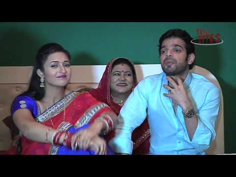 Yeh Hai Mohabbatein- Ishita (Divyanka) and Raman (Karan) talks about each others' FLAWS