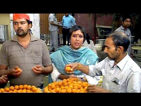 Election Results 2014: counting starts soon ladoos ready at...