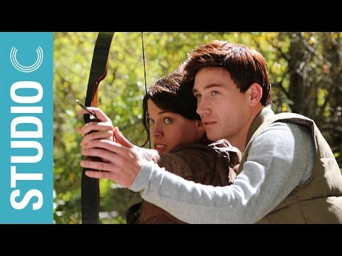 The Hunger Games Musical: Mockingjay Parody - Gale's Song video