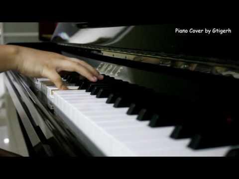 [PIANO] Song Jieun(송지은), Sung Hoon(성훈)- Same(똑같아요)