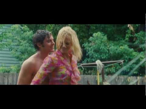 Zac Efron Dancing With Nicole Kidman (the Paperboy) video