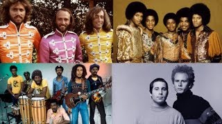 Top 100 Songs Of The 1970's