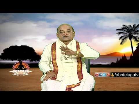 Garikapati Narasimha Rao about Likes And Dislikes | Nava Jeevana Vedam | Episode 1393