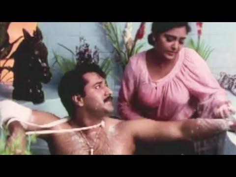 Shruti helps Rahman in Bathing - Kalki Tamil Movie | Scene 4 thumbnail