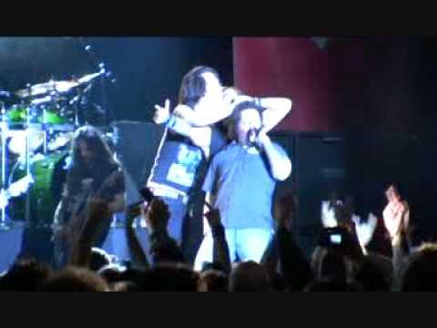 RoadRunner United The Concert DVD Live Part 23 of 25