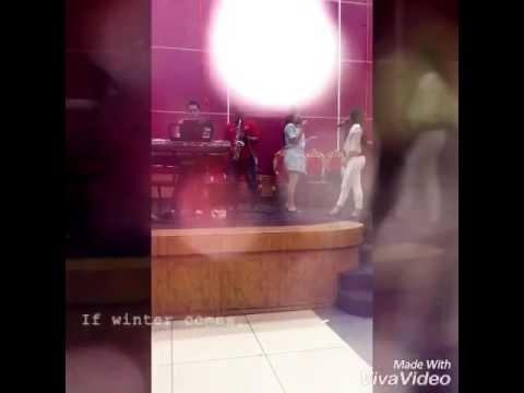 Asa sombu roham- Laura panjaitan ft shanty Manurung