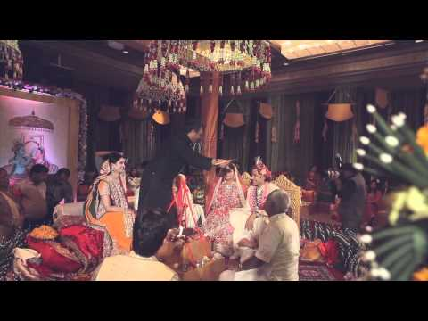 Ankit & Prerna Marwari Wedding | St Regis Bangkok video