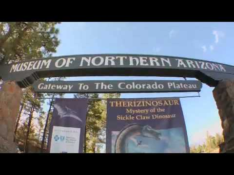 Flagstaff Destination Video