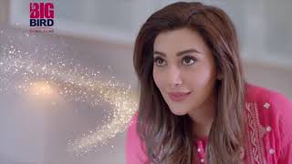 Big Bird | TVC 2016 | Ayesha Khan | Baby Ads | Food Ads | Creative Ads