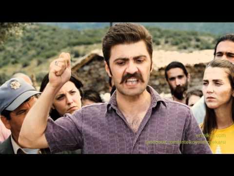 Entelköy Efeköy'e Karşı - Fragman - 2 Aralık'ta sinemalarda