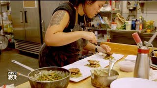 How cultivating women chefs can make the restaurant industry 'a better place'