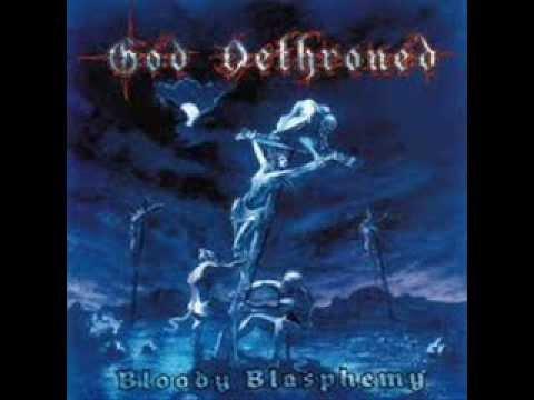God Dethroned - Serpent King