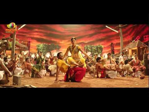 Race Gurram Theatrical Trailer HD - Allu Arjun Shruti Haasan