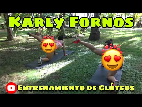 Nalgas Duras con Karly Fornos y Anabella Galeano