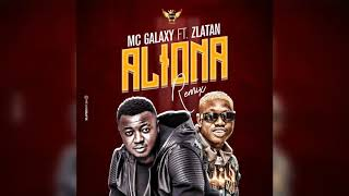 MC Galaxy ft Zlatan - Aliona (Remix)