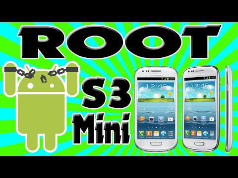 Hacerle Root a Samsung Galaxy S3 Mini   i8190/L   Español   FULL   2014