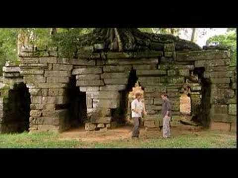 Angkor Wat - Part 5 (End)