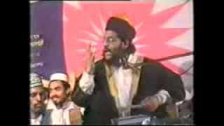 Abidance Of Milad kiam - Mawlana Mufty Dr. Syed Mohammad Anayet Ullah Abbasi, Jonpori. Bangla Waz 1