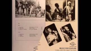 Disc O Lypso: Oluko Imo - Praise Jah