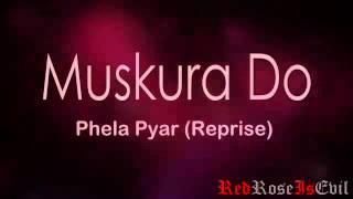 Muskura Do - Phela Pyar (Reprise) Navya - YouTube.WEBM