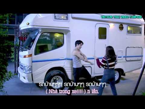 Mike: Dance practice for FullHouse Thai OST MV