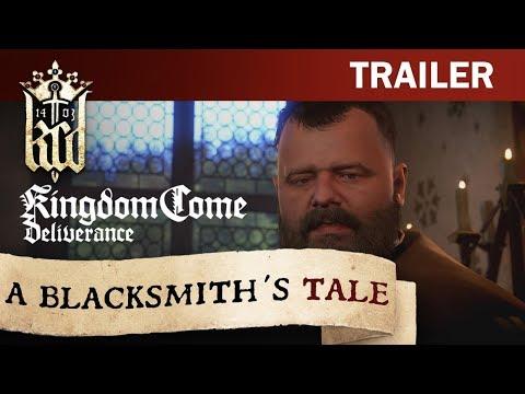 Kingdom Come: Deliverance -  A Blacksmith's Tale (EU)