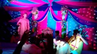 joypotaka shami drama in narayanganj iskcon mondir